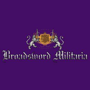 Broadsword Militaria